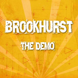 Brookhurst - The Demo